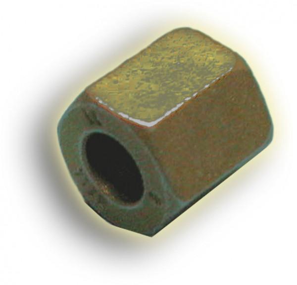 Überwurfmutter M10x1