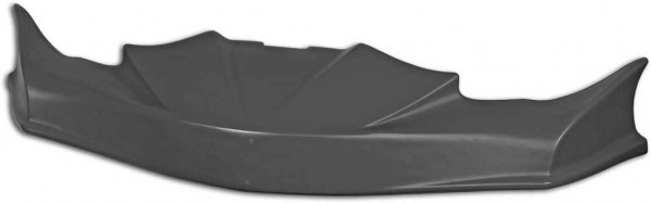 Frontverkleidung FP7 / CIK20, schwarz