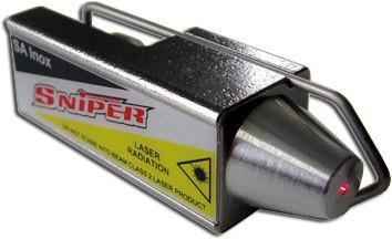 Sniper SA, Kettenfluchter