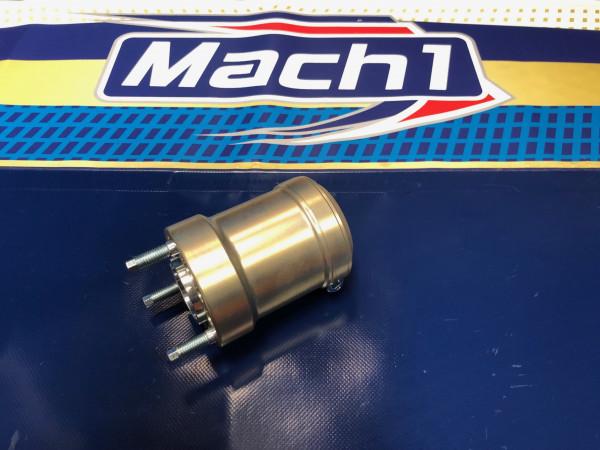 Radstern ø40 90mm (-20) Magn.
