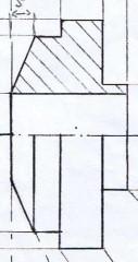 Alu-Teil, Rahmen ø32