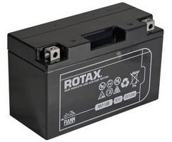 Batterie 12V, 6,5Ah (YUASA)