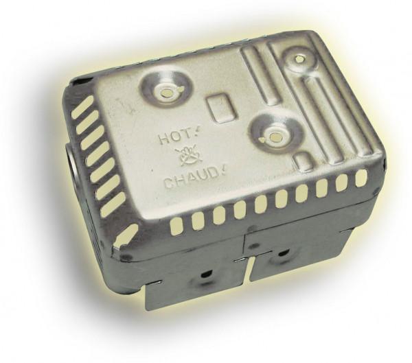 Schutz oben, GX160