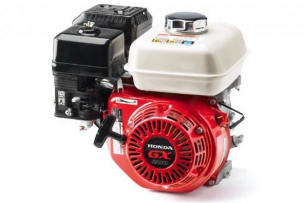 Motor HONDA GX200 RHQ4 mit Getriebe
