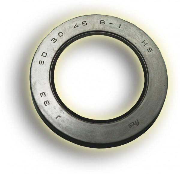 WD-Ring 30x46x8, GX270