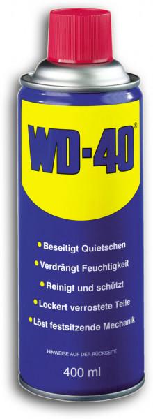 Sprüh-Öl WD-40, 400ml Dose