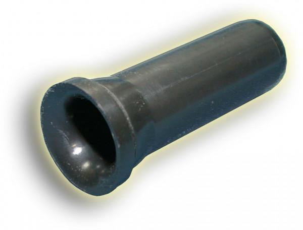Kunststoffrohr ø22, Geräuschdämpfer
