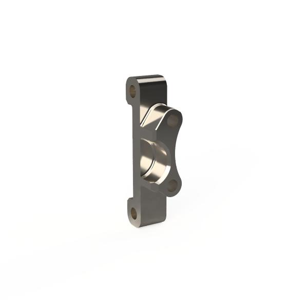 Bremshalter hi. EvoX-R-Z, TE52