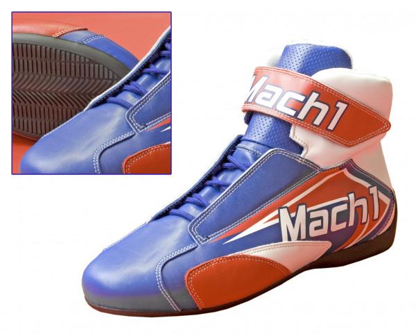 Fahrerschuhe MACH1