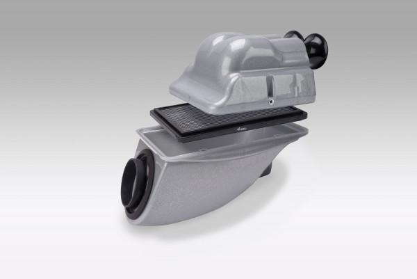 Geräuschdämpfer POWER 30 incl. Regensch.