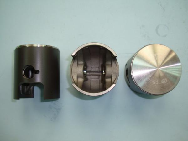 Kolben 54,25 incl. Ring + Sicherung
