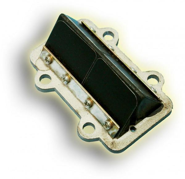 Membrangehäuse, 66mm gummiert