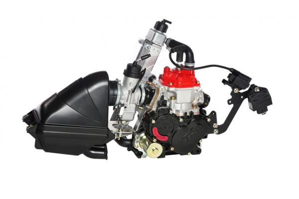 Motor Rotax 125 Micro MAX evo, Mod. 18