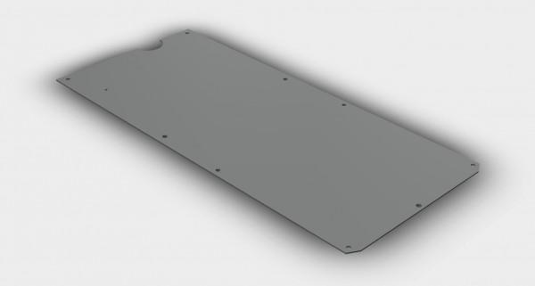 Bodenplatte 300x660, RT2