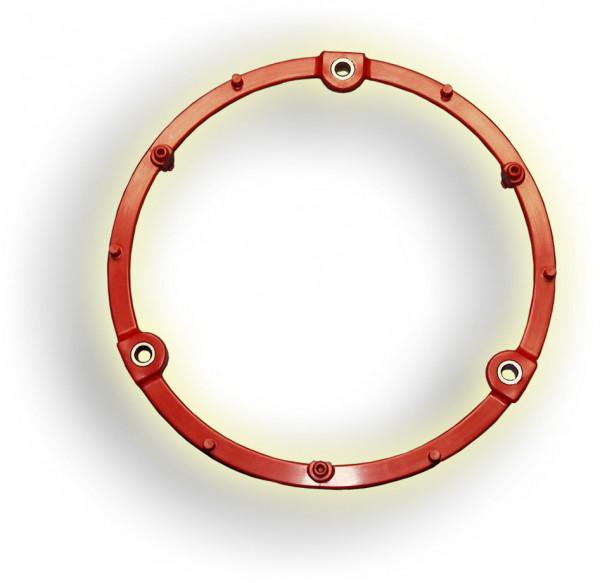 Dist.Ring, Rücklaufanlasser, GX200