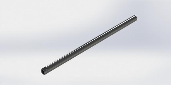 Spurstange 264mm re./li. Alu