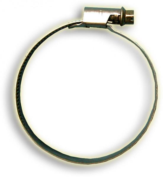 Schlauchband 50-70mm, 9mm breit