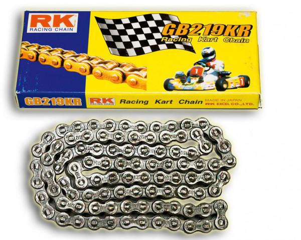 Kette RK gold GB 219