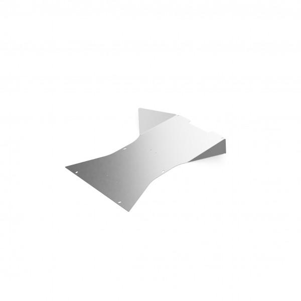Bodenplatte JS1
