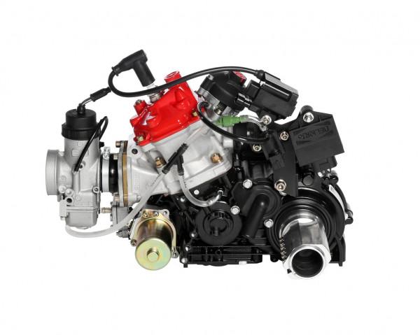 Motor Rotax 125 MAX DD2 EVO, Mod. 18